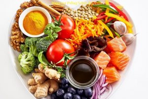 Makanan Paling Sehat di Dunia