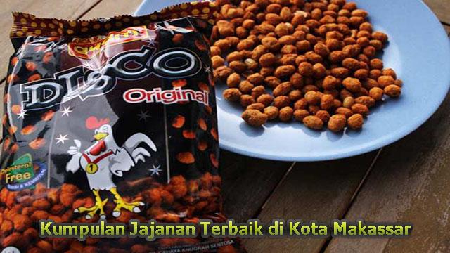 Kumpulan Jajanan Terbaik di Kota Makassar
